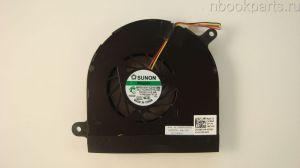 Вентилятор (кулер) Dell Inspiron N7010