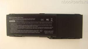 Аккумуляторная батарея для Dell Inspiron 1501 6400 E1505
