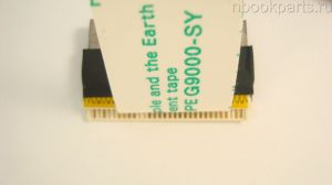 Шлейф матрицы Asus Eee PC 1001 1005 1015