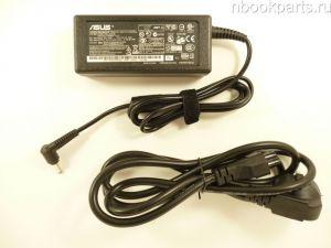 Блок питания для ноутбуков Asus 65W 19V 3.42A (4.0x1.35)