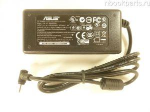 Блок питания для ноутбуков Asus EEE PC 40W 19V 2.1A (2.5x0.7)