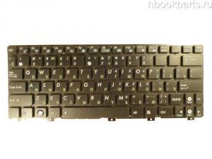 Клавиатура Asus Eee PC X101 X101H X101CH R11CX без рамки