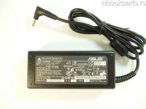 Блок питания для ноутбуков Asus 45W 19V 2.37A (3.0x1.1)