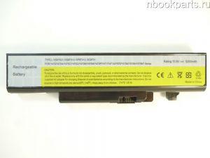 Аккумуляторная батарея для Lenovo Ideapad Y470 Y471 Y570
