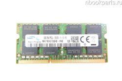Оперативная память SO-DIMM DDR3L 8GB 1600mHz (Б/У)