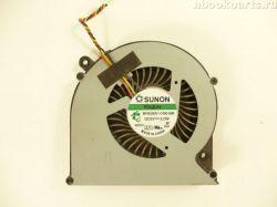 Вентилятор (кулер) Toshiba Satellite C850/ C855