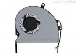 Вентилятор (кулер) Asus X401 X401A