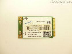 Wi-Fi модуль Intel 512AGX MRU