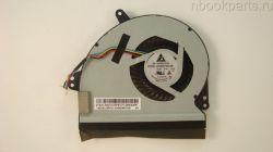 Вентилятор (кулер) Asus X501 X501A X510