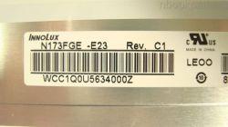 """Матрица 17.3"""" N173FGE-E23"""
