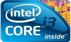 Процессор Intel Core i3-350M