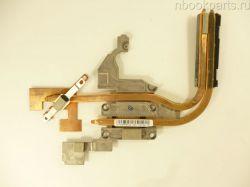 Радиатор (термотрубка) Acer Aspire 5551