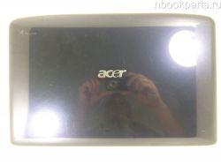 Крышка матрицы Acer Aspire 5242/ 5542/ 5738