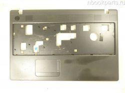 Палмрест с тачпадом Acer Travelmate 5744