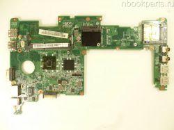 Неисправная материнская плата Acer Aspire One D270