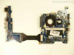 Неисправная материнская плата Acer Aspire One D255
