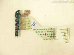 Плата LED индикации Acer Aspire One D255