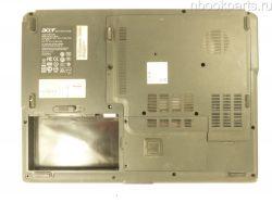 Нижняя часть корпуса с крышками Acer Aspire 5100