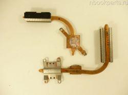 Радиатор (термотрубка) Acer Aspire 5100