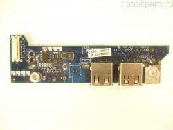 Плата включения/ USB Acer Aspire 5100