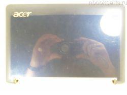 Крышка матрицы Acer Aspire One ZG5