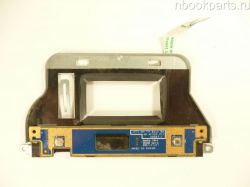 Плата кнопок тачпада Acer Aspire 7540