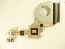 Радиатор (термотрубка) Acer Aspire 5541