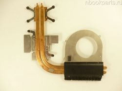 Радиатор (термотрубка) Acer Aspire V5-551