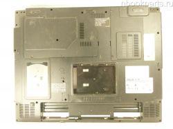 Нижняя часть корпуса с крышками Asus A7M