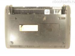 Нижняя часть корпуса Asus Eee PC 1011