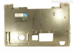 Нижняя часть корпуса Asus K53SV