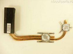 Радиатор (термотрубка) Asus K53SV