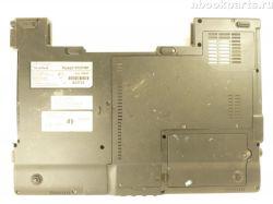 Нижняя часть корпуса RoverBook Voyager V550WH