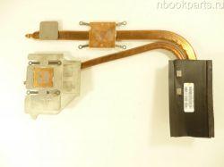Радиатор (термотрубка) Asus N53