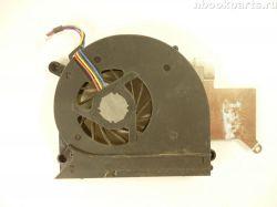 Вентилятор (кулер) Asus K50