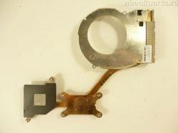 Радиатор (термотрубка) Samsung RV508