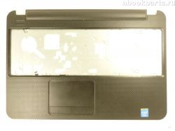 Палмрест с тачпадом Dell Inspiron 3521 (дефект)