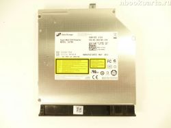 DWD привод Dell Inspiron 3521