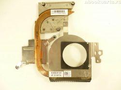 Радиатор (термотрубка) Dell Inspiron M5110/ N5110