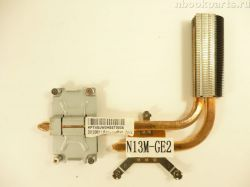 Радиатор (термотрубка) DNS JW2-N13M-GE2 (0156834)