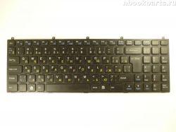 Клавиатура DNS W253/ C5500/ C5501 (0129431)