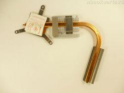 Радиатор (термотрубка) DNS W253/ C5500/ C5501 (0129431)