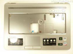Палмрест с тачпадом Sony Vaio VGN-NR21SR (PCG-7121P)