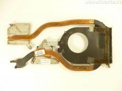 Радиатор (термотрубка) Packard Bell LM86 (MS-2290)