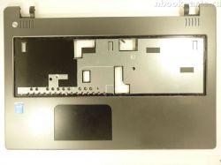 Палмрест с тачпадом DNS C15B