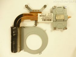 Радиатор (термотрубка) HP Pavilion G6-2000