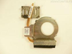 Радиатор (термотрубка) HP Compaq Presario CQ57