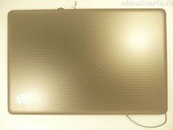 Крышка матрицы HP G62