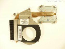 Радиатор (термотрубка) HP G62