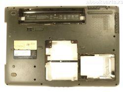 Нижняя часть корпуса HP Pavilion DV6000